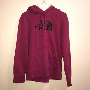 The North Face Hoodie / Sweatshirt